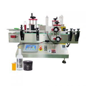 Factory Price High Speed Servo Rotary Labeling Machine