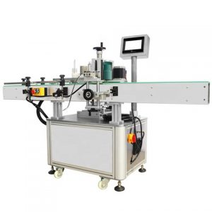 Autotwo Labels Labeling Machine