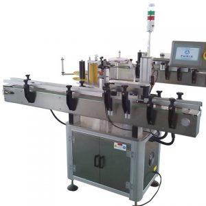 Labeling Machine For Bottles In Shanghai