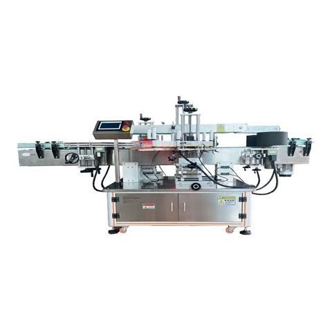 Automatic Sticker Labeling Machine Manufacturers and Suppliers