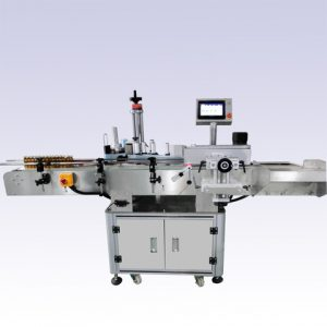 Labeling Machine For Barcode Label Scale