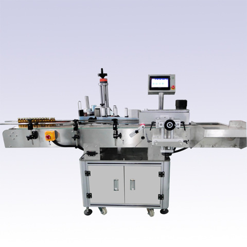 Cold Glue Labelling Machines