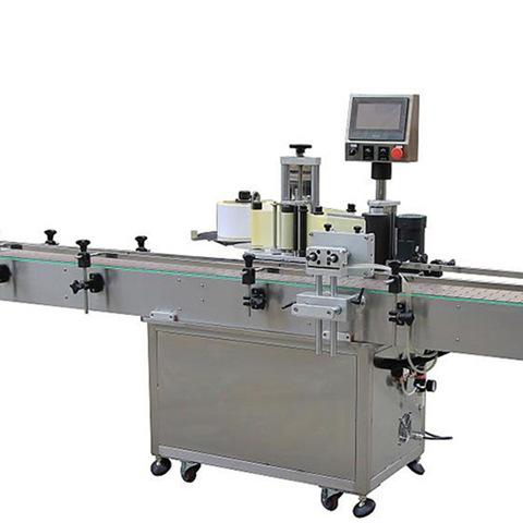 Wrap Around Labeling Machines, Front and Back Labeler...