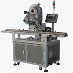 Cup Three Surface Labeling Machine