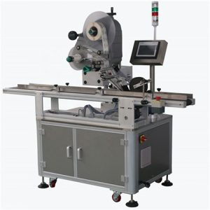 New Design Automatic Sticker Labeling Machine