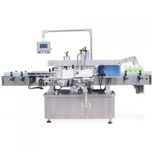 Bag Labeling Machine Paging Page Labeling Machine