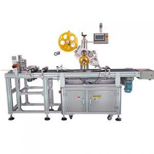 Flat Sufrface Botlle Adhesive Labeling Machine