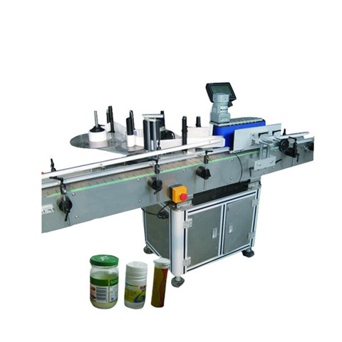 China automatic paper labeling machine factories