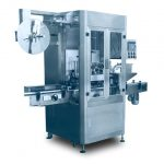 Front Or Back Labeling Machine