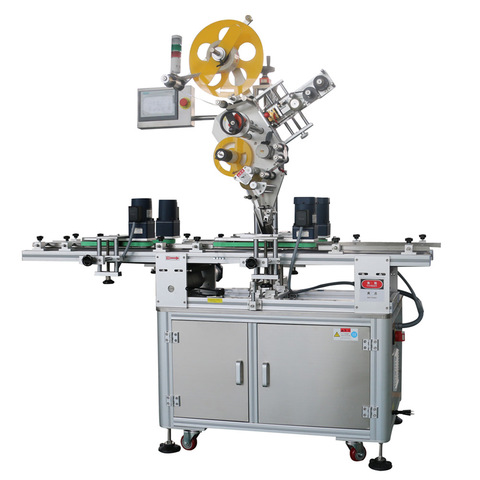 Automatic Sticker Labelling Machine Manufacturers, Suppliers...