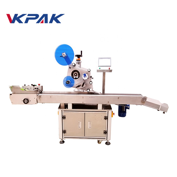 Automatic Paging Sticker Labeling Machine