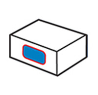 Carton Side Labeler
